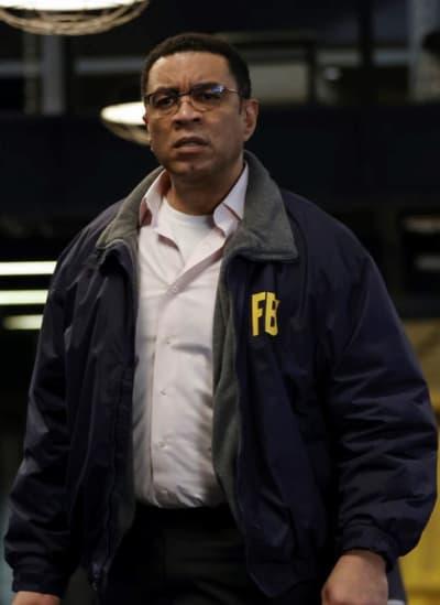 In the Crosshairs - The Blacklist Season 8 Episode 12