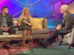 Questions from Dr. Drew - Teen Mom OG