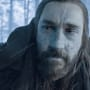 Here's Benjen - Game of Thrones Season 6 Episode 6