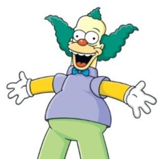 Krusty the Klown