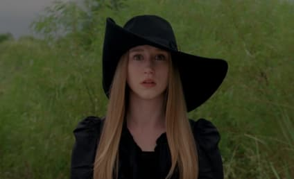 American Horror Story: Taissa Farmiga, Lily Rabe & More Return!