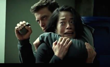 SIX Season 2 Episode 5 Review: Masks
