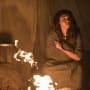 Crawling Flames - DC's Legends of Tomorrow Season 2 Episode 11