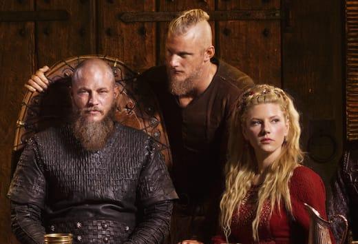 Vikings Renewed