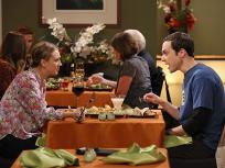 The Big Bang Theory Season 7 Episode 21