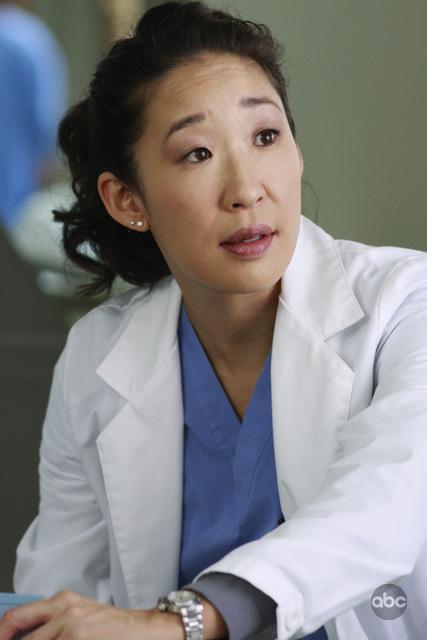 Dr. C. Yang