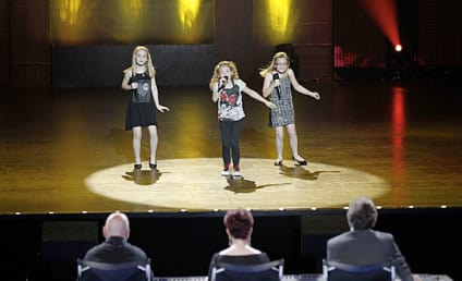 America's Got Talent Recap: Vegas Auditions, Take Two!