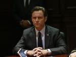 Fitz is Concerned - Scandal Season 4 Episode 8