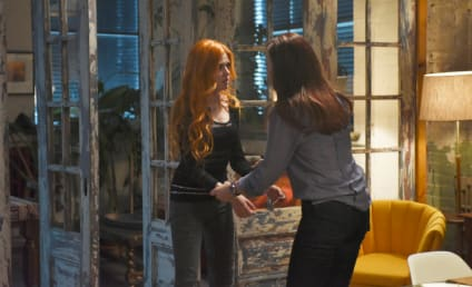 Shadowhunters Season 1 Episode 1 Review: The Mortal Cup