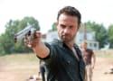 The Walking Dead Midseason Finale Promo: A Grave Threat