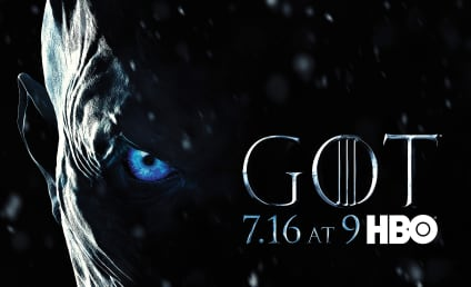 Game of Thrones Season 7 Key Art: See It Here!