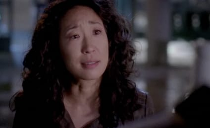"Tonight's Grey's Anatomy: ""No Good at Saying Sorry"""