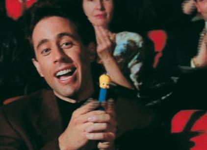 Watch Seinfeld Season 3 Episode 14 Online