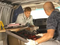 Dexter Season 5 Episode 12