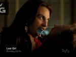 Lost Girl Season Finale Scene