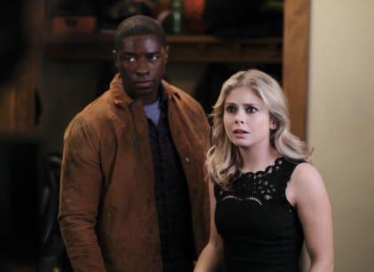 Watch iZombie Season 3 Episode 13 Online