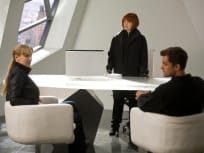 Fringe Season 3 Episode 6