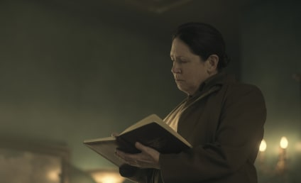 The Handmaid's Tale Season 2 Episode 5 Review: Seeds