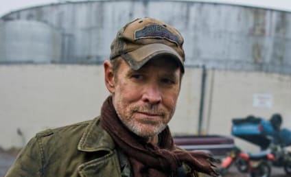 Falling Skies Review: A Ruined Reunion