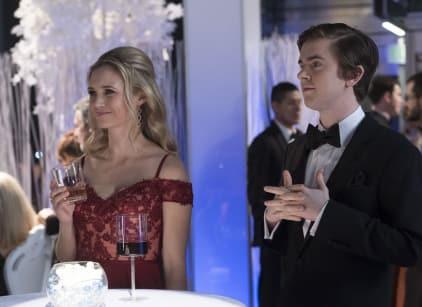 Watch The Good Doctor Season 1 Episode 15 Online