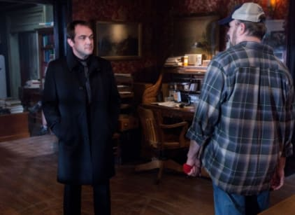 Watch Supernatural Season 6 Episode 4 Online