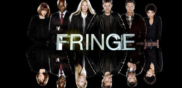 Fringe Billboard