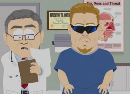 Watch South Park Season 21 Episode 9 Online