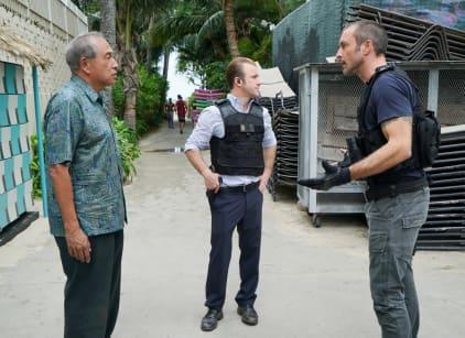 Watch Hawaii Five-0 Season 8 Episode 22 Online
