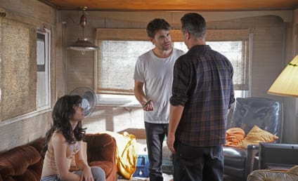 Tell Me a Story Season 1 Episode 6 Review: Guilt