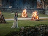 Reign Season 1 Episode 1