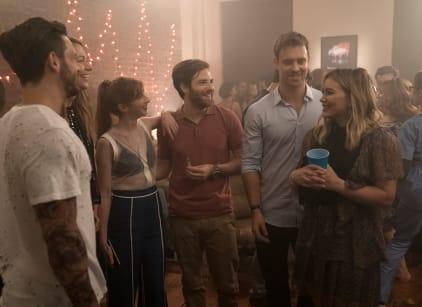 Watch Younger Season 3 Episode 5 Online