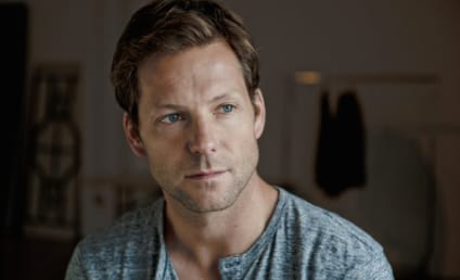 Jamie Bamber to Guest Star in Key NCIS Role