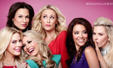 Those Nashville Wives