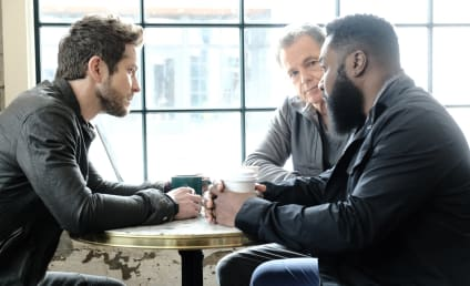The Resident Season 3 Episode 13 Review: How Conrad Gets His Groove Back