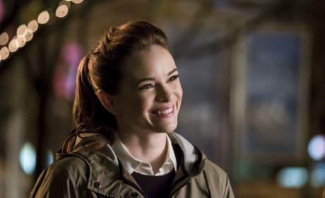 Smile! - The Flash Season 3 Episode 13