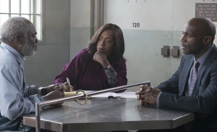 TV Ratings Report: How to Get Away with Murder Hits Lows