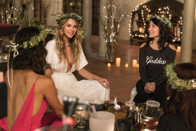 Girlfriends Tv Show Episode 1 Season