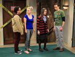 Leonard & Sheldon's Fight