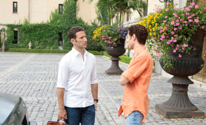 Royal Pains Season 4 Preview: Where Do Hank and Evan Stand?