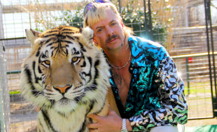 Tiger King: Is Joe Exotic the Incarcerated Queen of All Media?