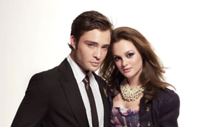 Leighton Meester Hoping For Chuck-Blair Reconciliation?