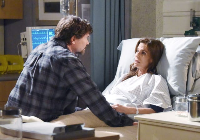 Hope Learns the Truth - Days of Our Lives