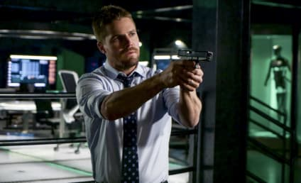 Watch Arrow Online: Season 6 Episode 18