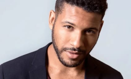 Jeffrey Bowyer Chapman Chats About Representation & Details About Charles' Character on Doogie Kamealoha, M.D