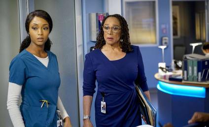 Watch Chicago Med Online: Season 4 Episode 7