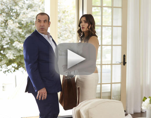 Watch Suits Online: Season 6 Episode 6 - TV Fanatic