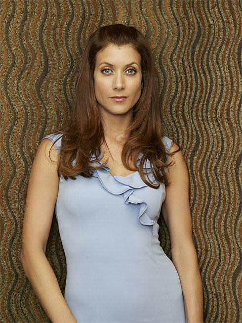 Kate Walsh Photograph