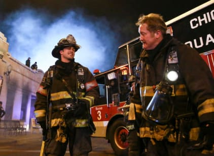 Watch Chicago Fire Season 1 Episode 22 Online