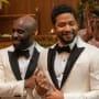 The Wedding - Empire Season 5 Episode 16