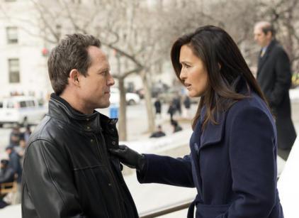 Watch Law & Order: SVU Season 14 Episode 17 Online